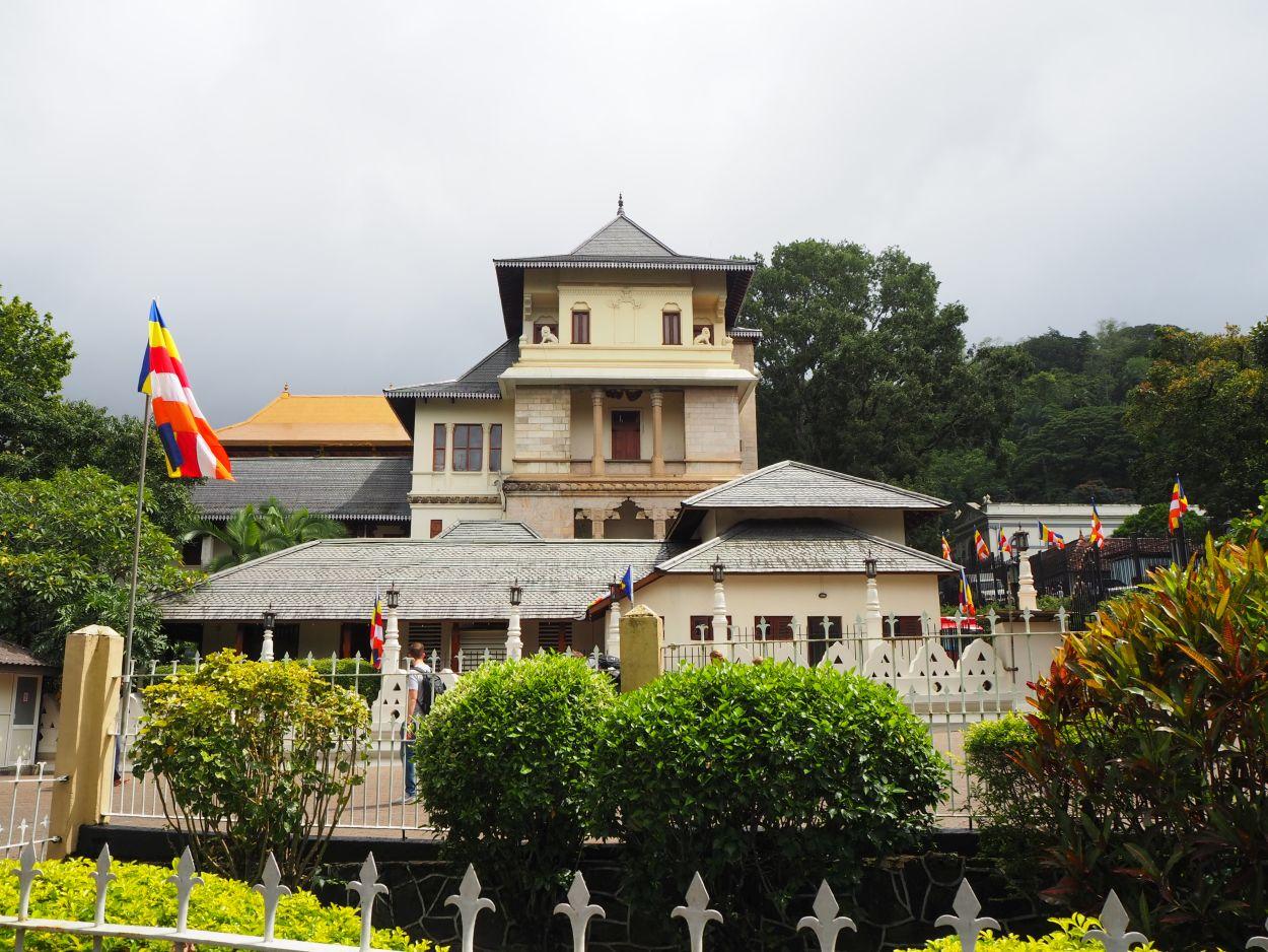 Sri Dalada Malagawa 2