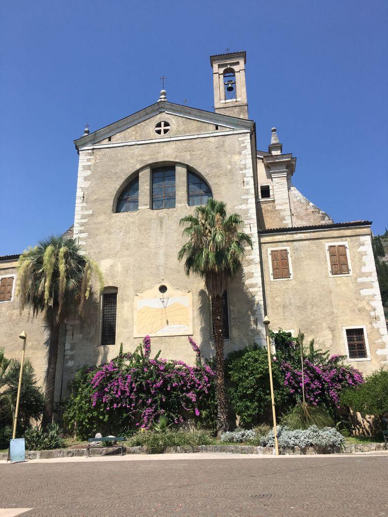 Dom Santa Maria Assunte in Arco