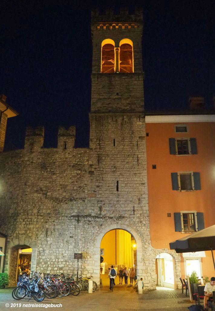 Porta San Michele in Riva