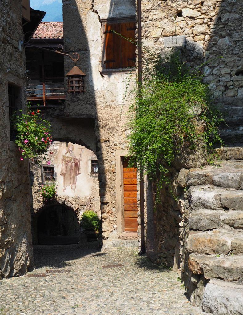 Villa Canale di Tenno