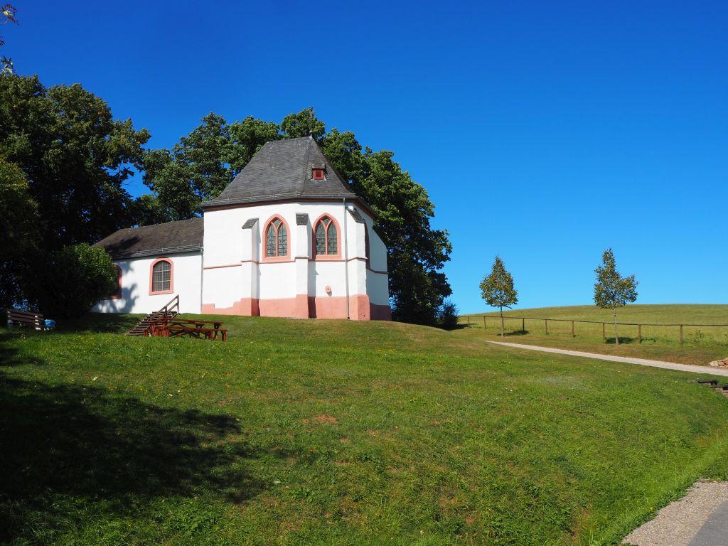 Ahekapelle in Nettersheim