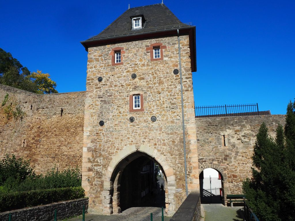 Stadttor von Bad Münstereifel