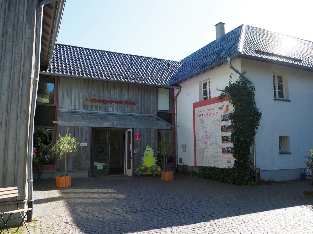 Naturzentrum Eifel in Nettersheim