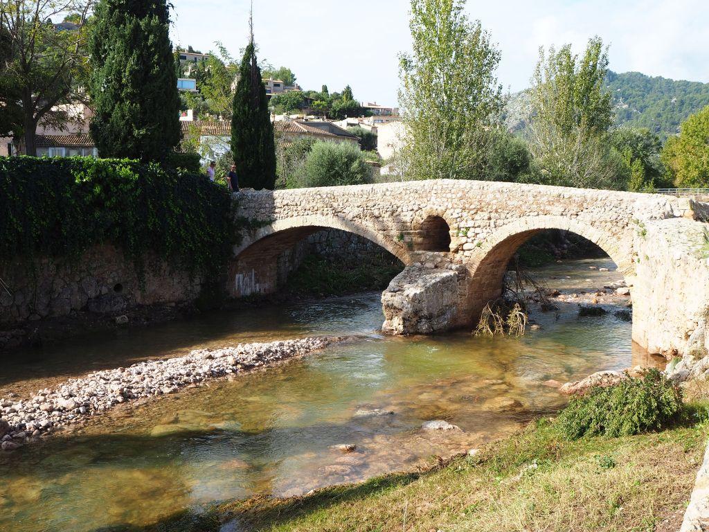 Pont Romà in Pollenca