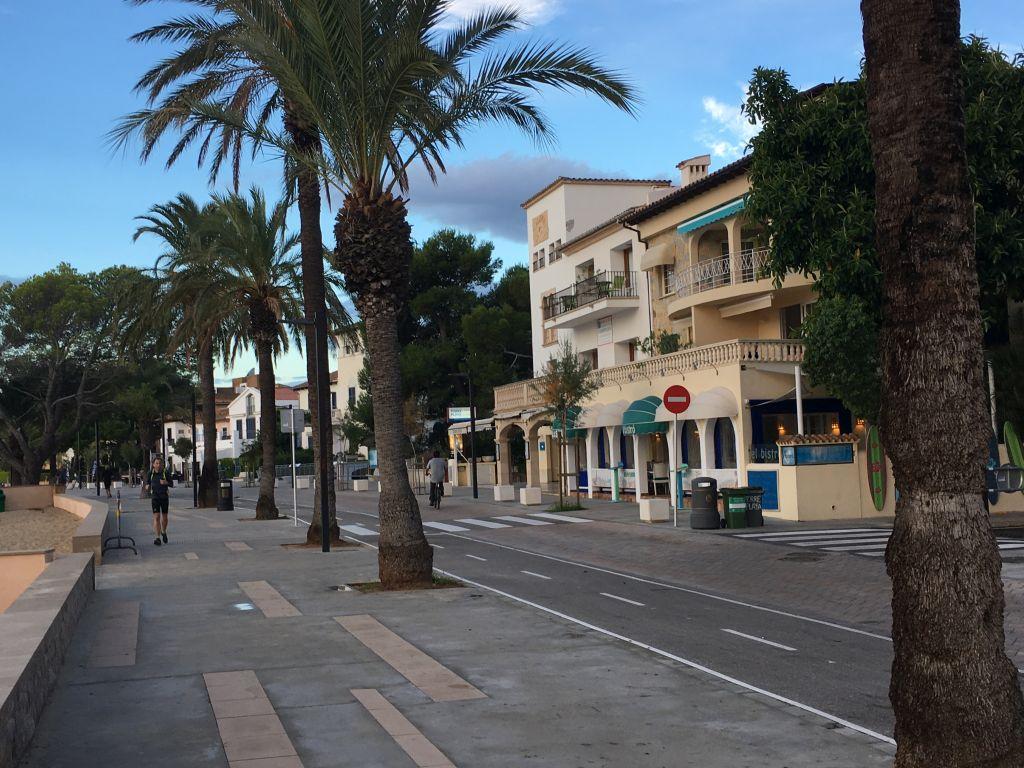 Port de Pollença – Strandurlaub im Norden von Mallorca