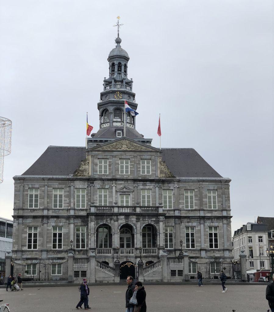 Rathaus von Maastricht