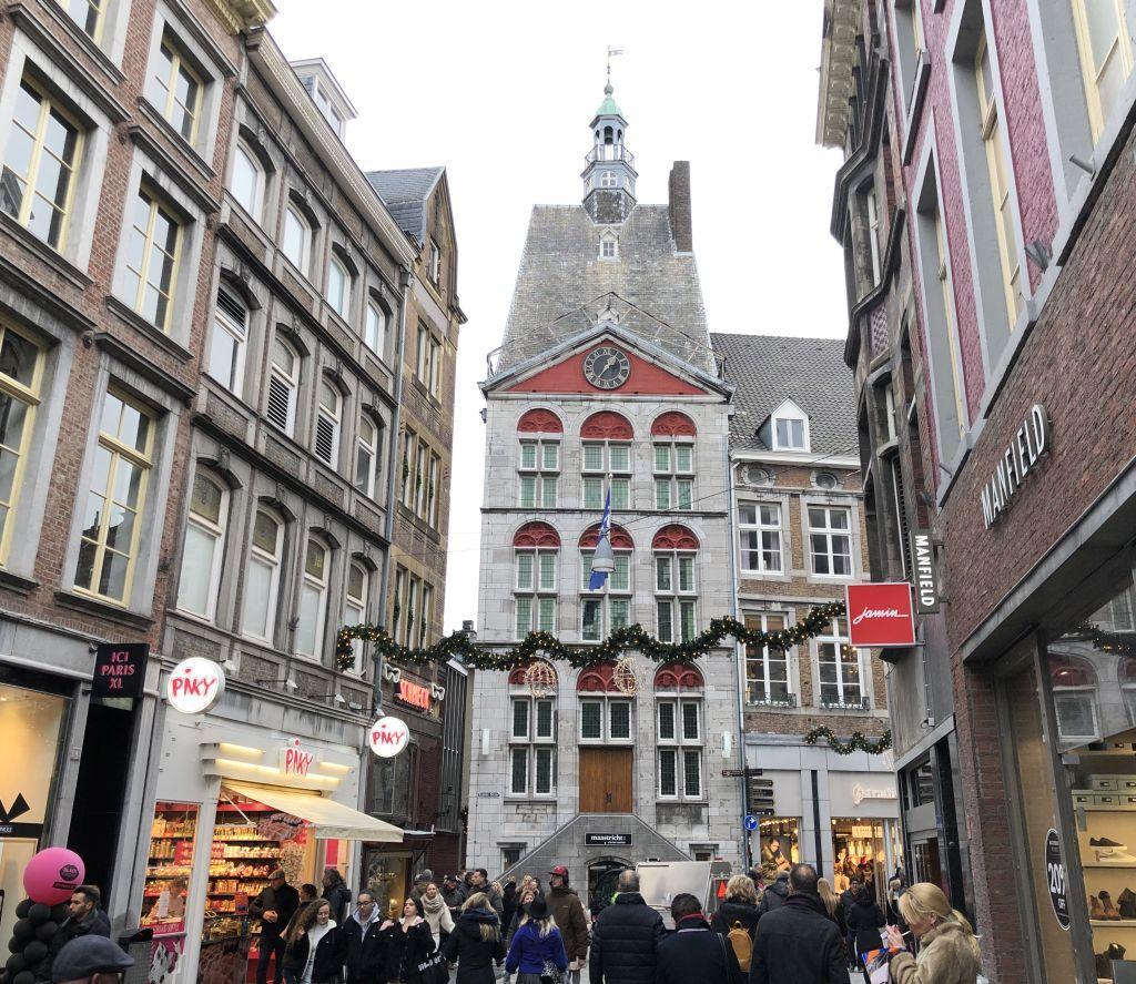 Dinghuis Maastricht