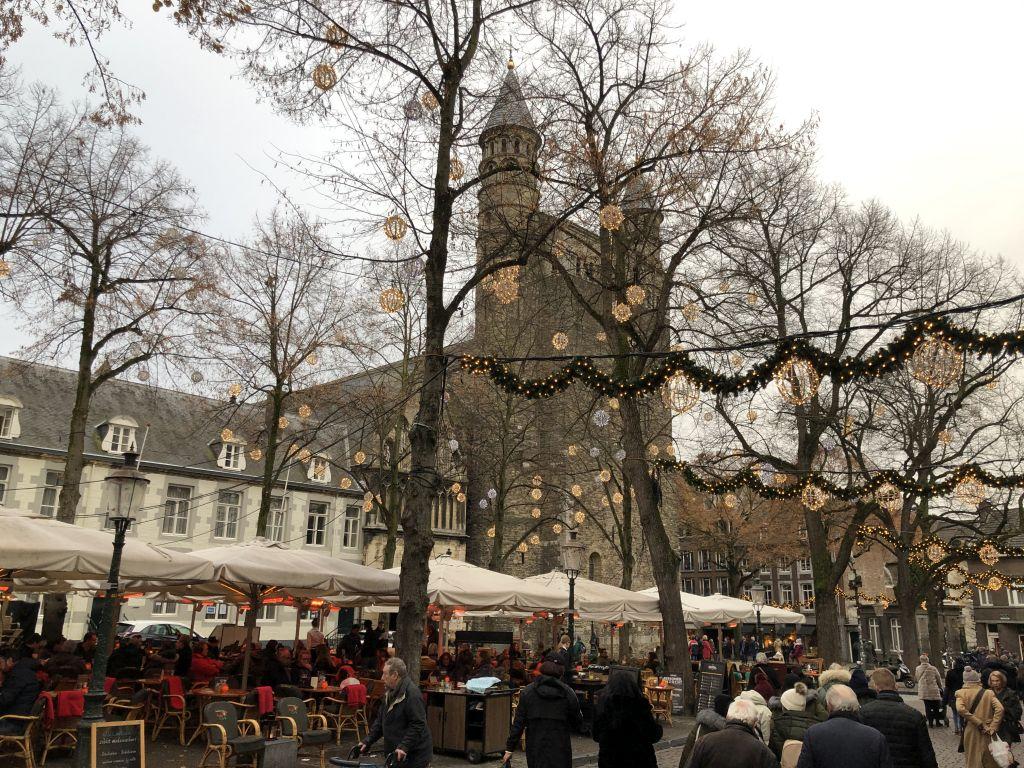 Maastrichter Innenstadt