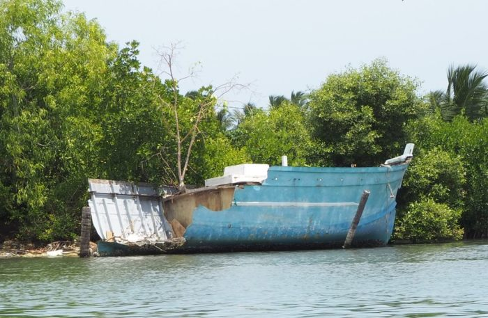Folgen des Tsunamis 2004