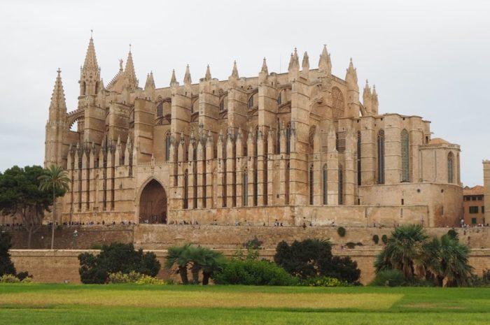 Die Top Sehenswürdigkeiten von Palma de Mallorca
