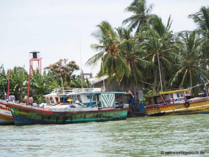 Fazit zu Sri Lanka