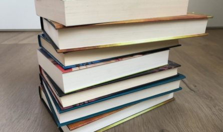 Buch-Tipps für den Internationalen Kinderbuchtag 2020