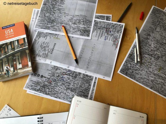 Reiseblogs zur Urlaubsplanung lesen