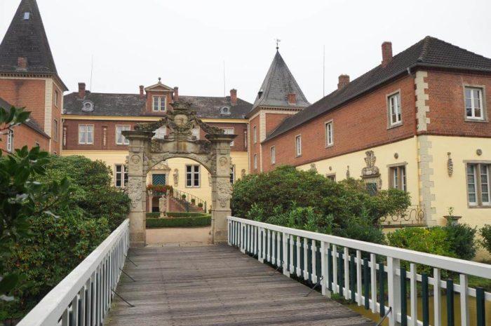 Schloss Dankern: Alle Infos zum Freizeitpark und Ferienzentrum