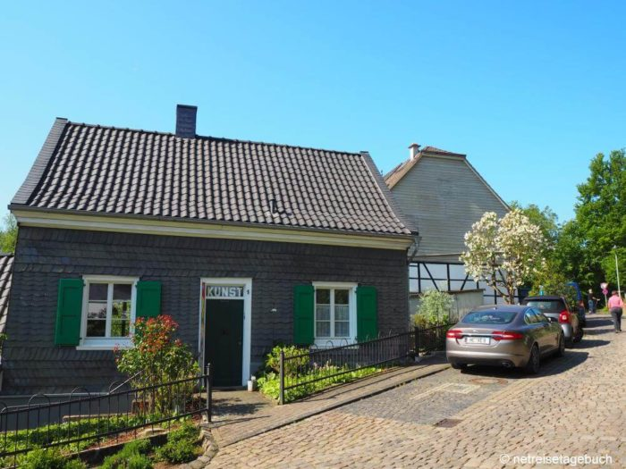 Haus der Kunst in Gruiten-Dorf