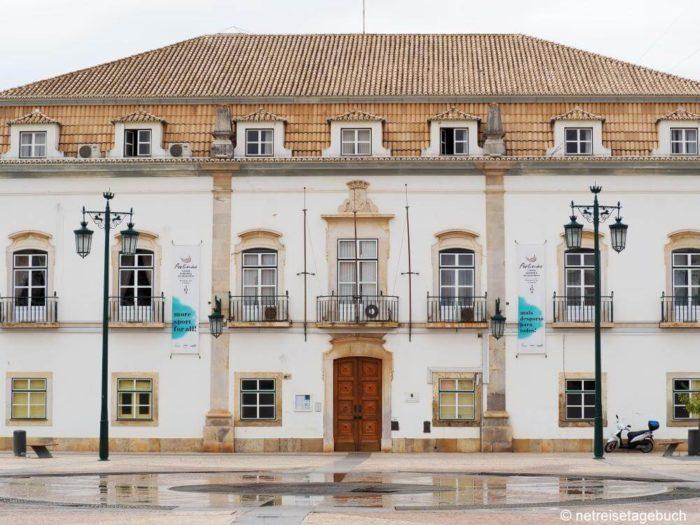Camara Municipal de Portimao