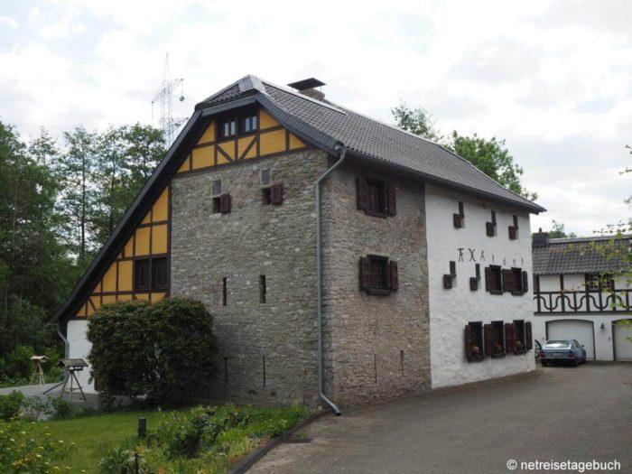 Wehrburg Zur Muehlen