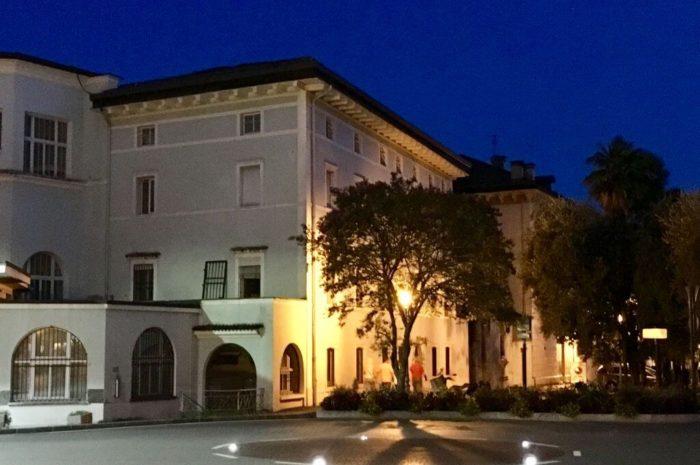 Arco am Gardasee: Hier wird heute Geburtstag gefeiert