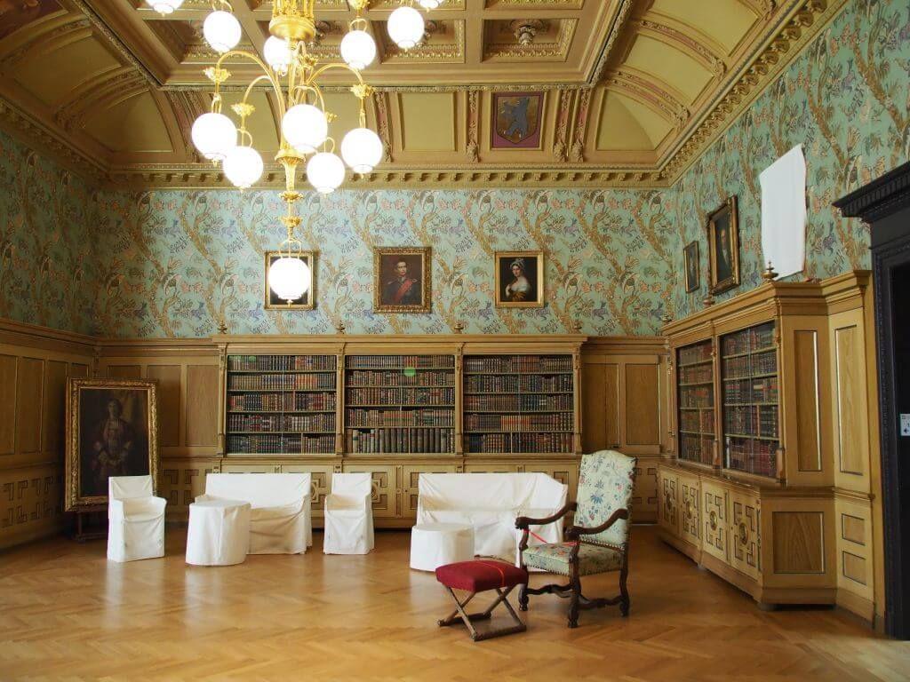 Richard-Wagner-Museum