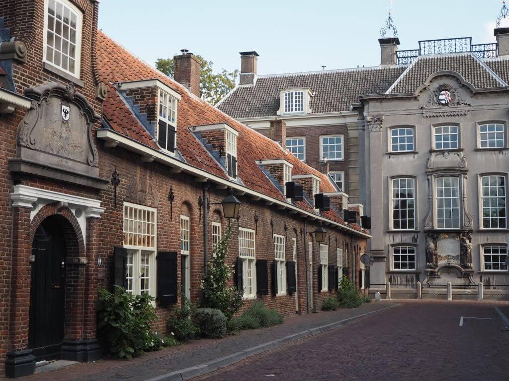 Beijerskameren in Utrecht