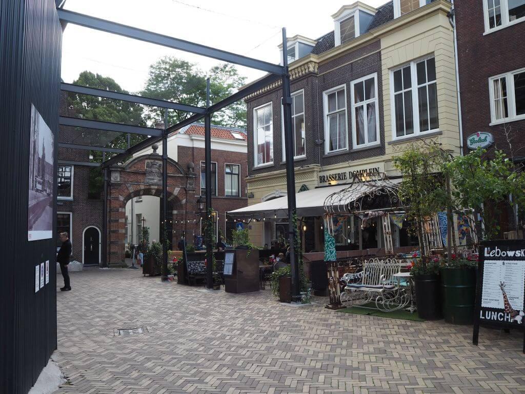 Altstadt von Utrecht
