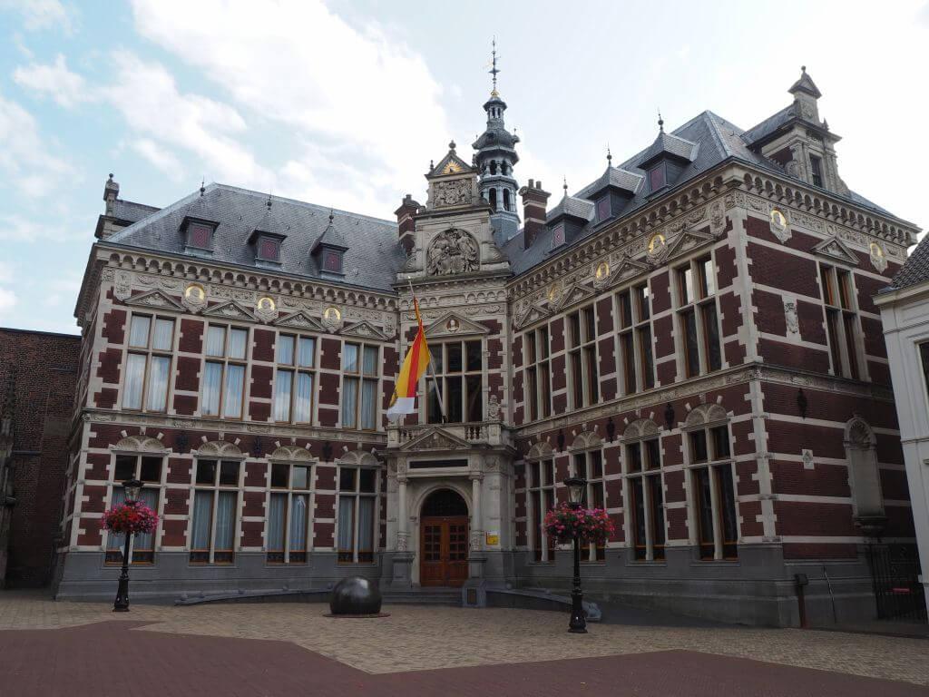 Universitätshalle von Utrecht