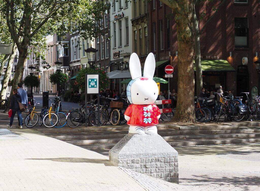 Nijntje-Museum in Utrecht