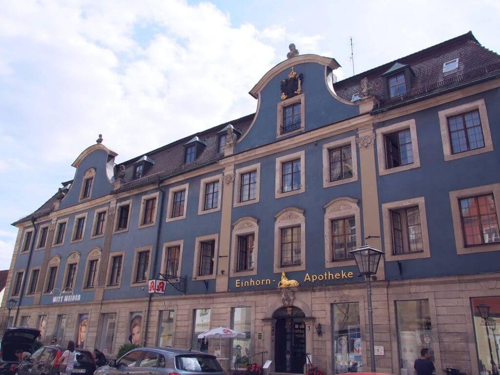 Apothekenmuseum Weißenburg
