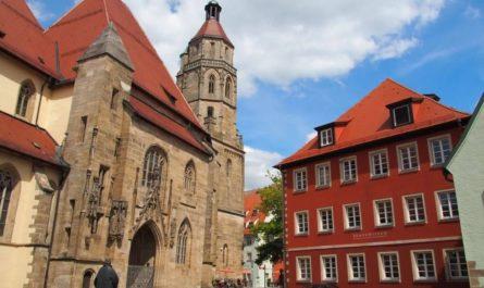 Römermuseum Weißenburg