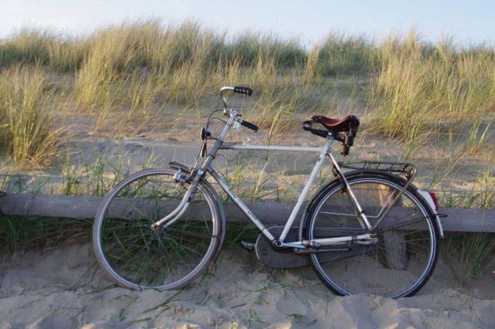 Fahrradurlaub – vom Alltagsradeln zum Urlaub mit dem Fahrrad