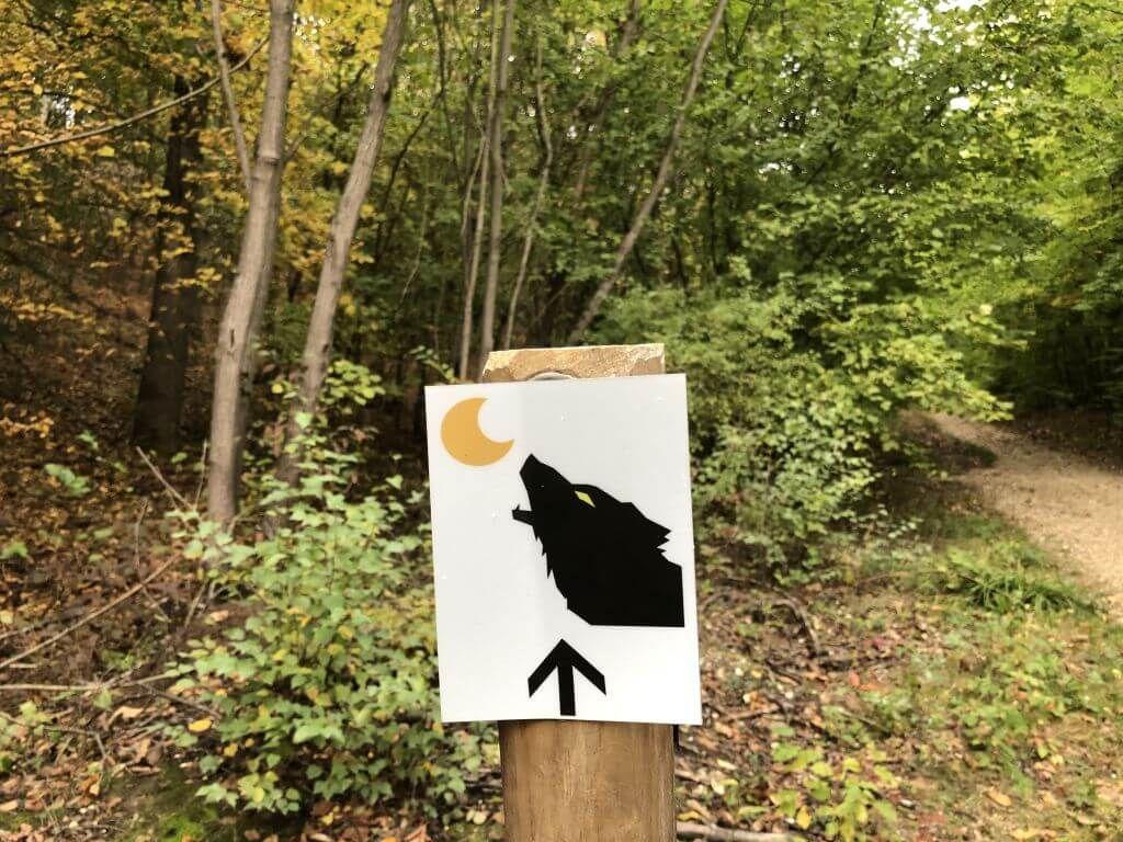 Werwolf-Wanderweg