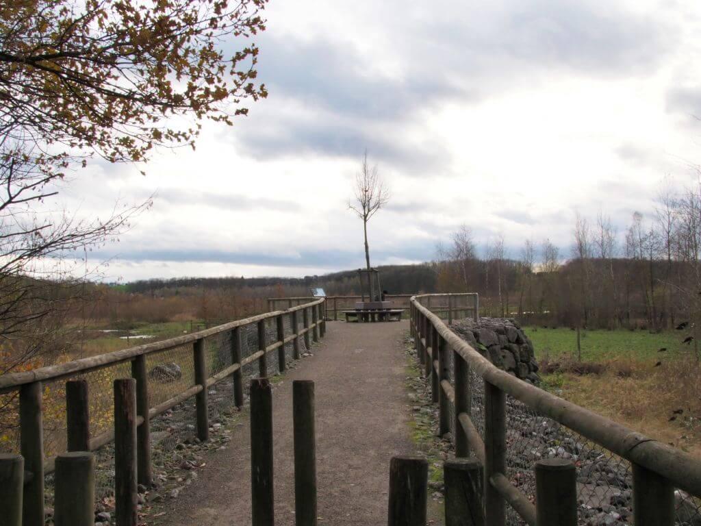 Rundwanderweg Eignerbach