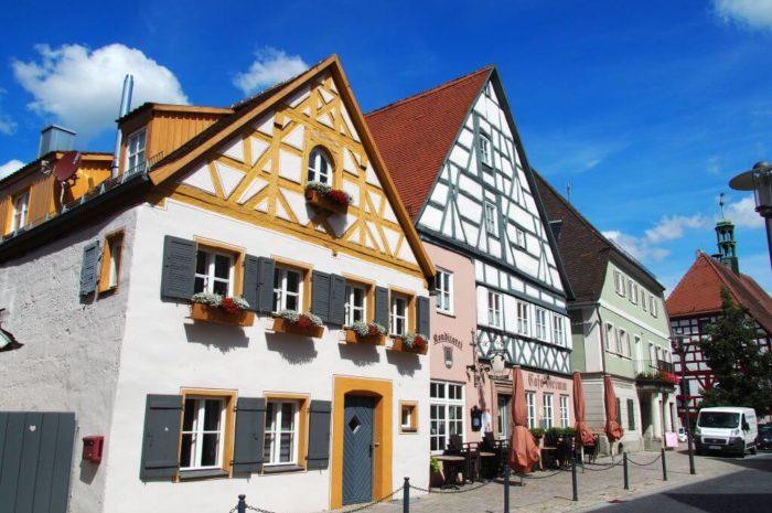 Hilpoltstein Sehenswürdigkeiten: 7 Highlights in der mittelalterlichen Fachwerkstadt