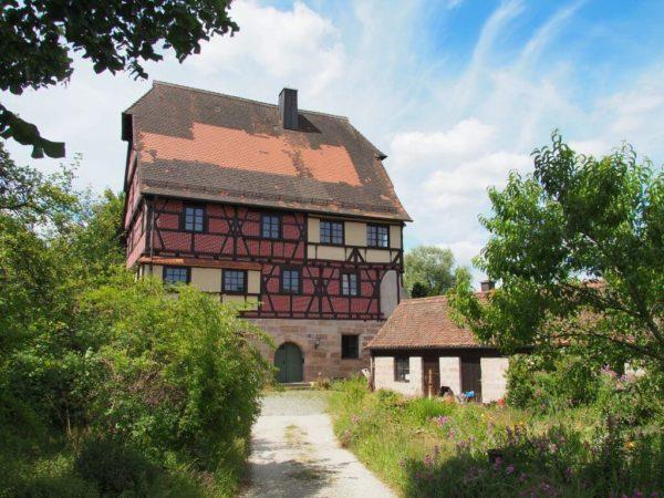 Jahrsdorfer Haus