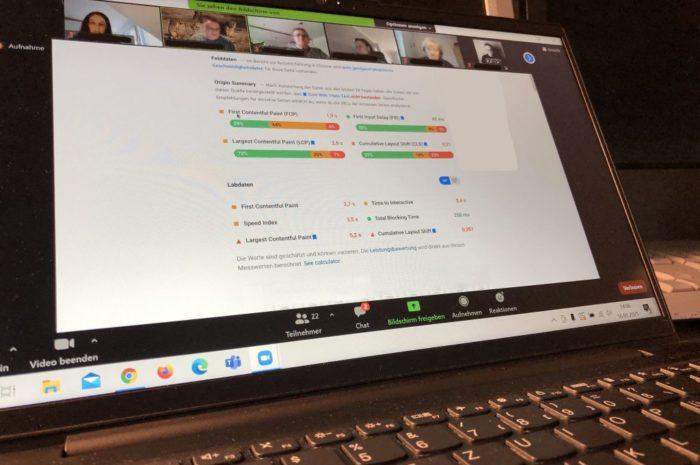 ReiseBloggerCamp – virtueller Austausch Teil 2