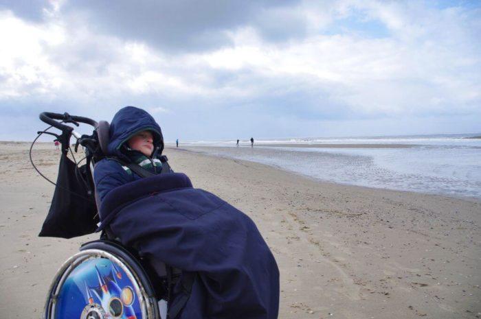 Herausforderungen beim Reisen mit behindertem Kind