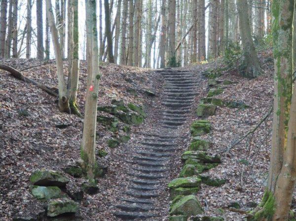 Wandern in Ratingen