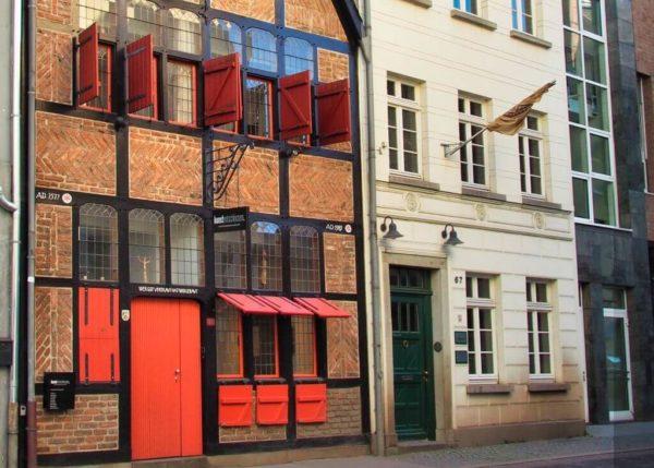 Altstadt Neuss