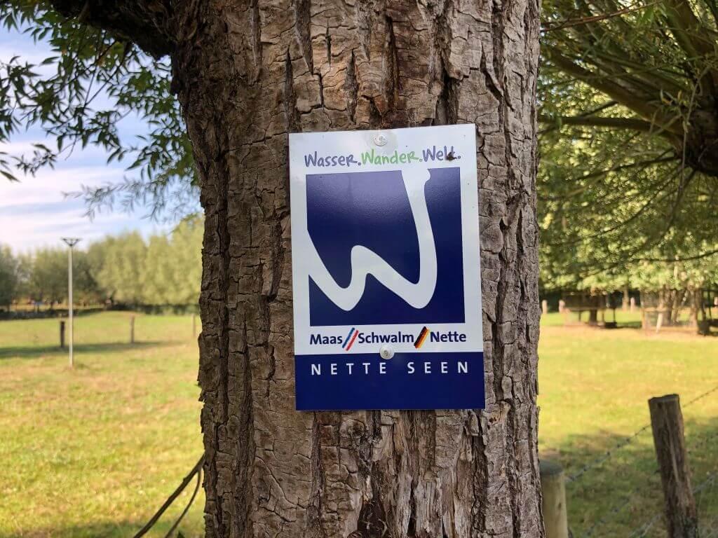 Premium-Wanderweg Nette Seen