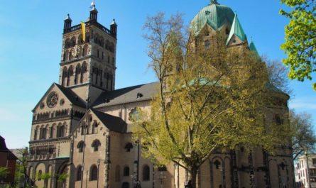 Quirinus-Münster