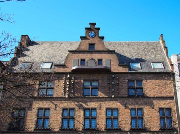 Vogthaus Neuss