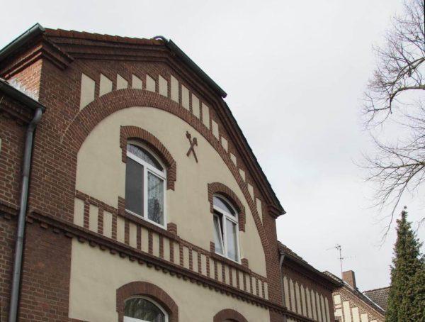 Phönixstraße Gladbeck