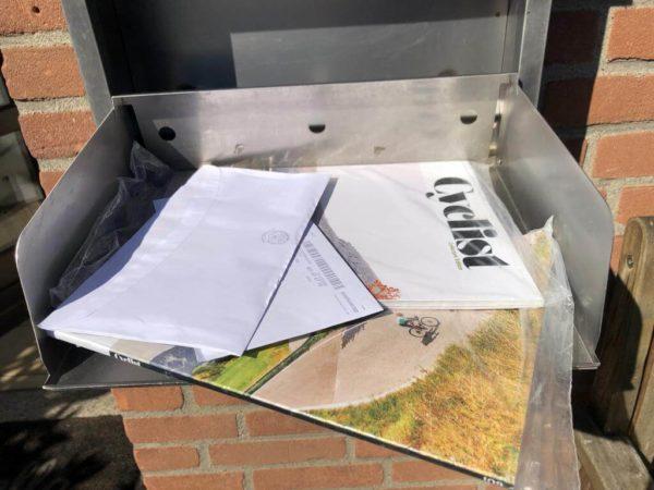 Postsendungen