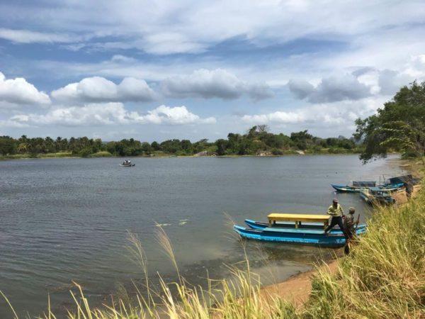 Fernweh nach Sri Lanka