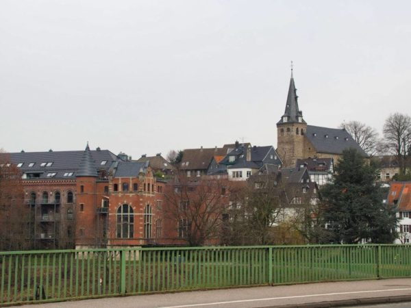 Altstadt von Kettwig