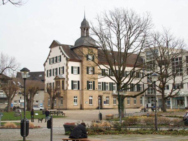 Rathaus von Kettwig