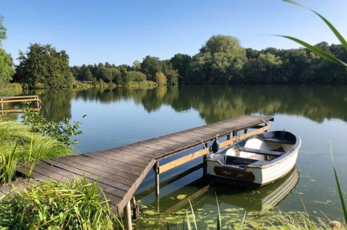 Premium-Wanderweg Nette Seen: nette Runde rund um die Seen