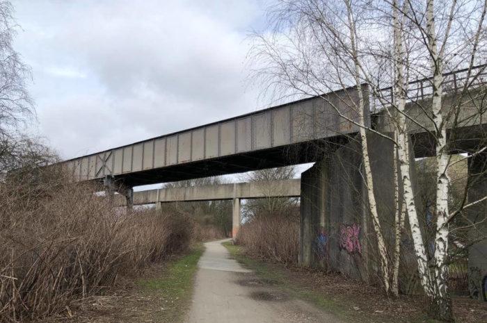 """Staffelwanderung """"Ruhrpottliebe"""" – zu den schönsten Ecken im Ruhrgebiet wandern"""