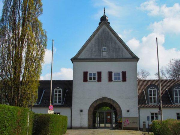 Charlottenhof Essen