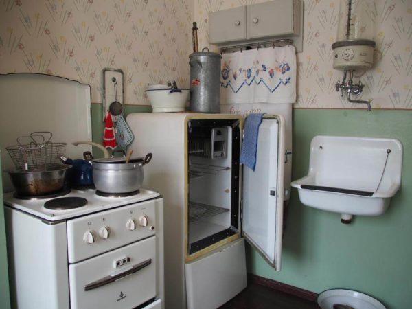 Küche in Lauf